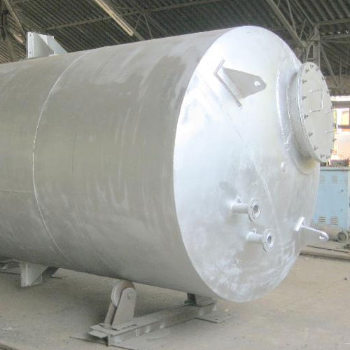 mm and ss tank fabrication and erection services in bangalore